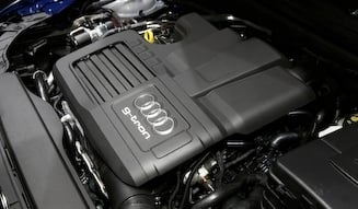 Audi A3 Sportback g-tron|アウディ A3 スポーツバック gトロン