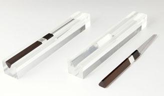 紙切包丁|森本刃物 10