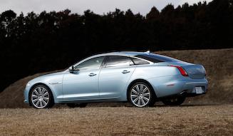 Jaguar XJ Luxury|ジャガー XJ ラグジュアリー