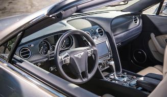 Bentley Continental GT Speed Convertible ベントレー コンチネンタル GT スピード コンバーチブル