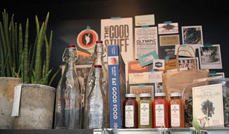 The Tastemakers & Co.  THE GOOD STUFF 02