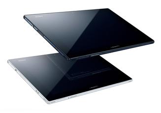 docomo|Xperia(TM) Tablet Z(SO-03E)