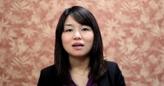 「ハタチ基金」代表の今村久美氏
