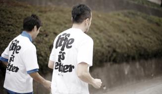 Run for Children Tohoku in adidas RUNBASE 2013|17