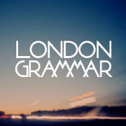 London Grammar 「Mental & Dust EP」