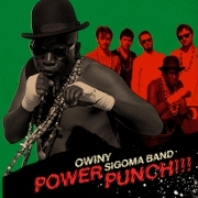 Owiny Sigoma Band 『Power Punch』