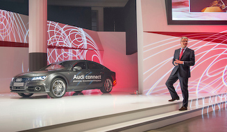 Audi Annual Press Conference 2013|アウディ アンニュアル プレス コンフェランス 2013
