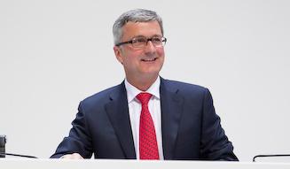 Audi Annual Press Conference 2013|アウディ アンニュアル プレス コンフェランス 2013