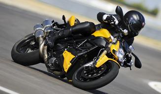 Ducati Streetfighter 848|ドゥカティ ストリートファイター 848