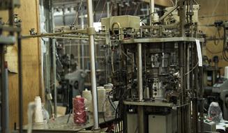 Factelier by GLEN CLYDE 日本で製造するシーアイランドコットンの靴下03