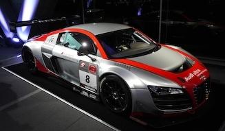 Audi R8 LMS ultra 2013|アウディ R8 LMS ウルトラ 2013