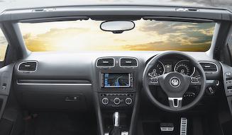 Volkswagen Golf Cabriolet フォルクスワーゲン ゴルフ カブリオレ