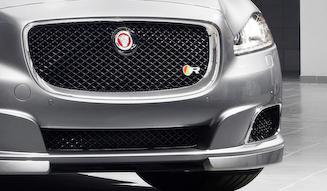 Jaguar XJR|ジャガー XJR