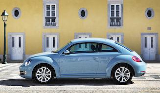Volkswagen The Beetle フォルクスワーゲン ザ・ビートル