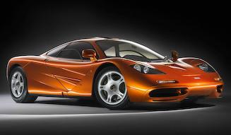 McLaren F1|マクラーレン F1
