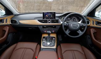 Audi A6 hybrid|アウディ A6 ハイブリッド