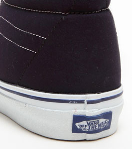 BEAUTY&YOUTH UNITED ARROWS|VANS 02
