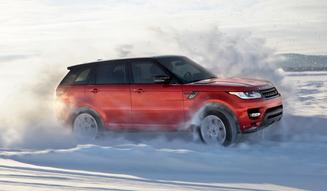 Land Rover Range Rover Sport ランドローバー レンジローバー スポーツ