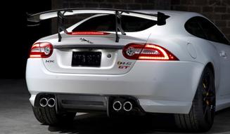 Jaguar XKR-S GT|ジャガー XKR-S GT