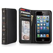 Twelve South BookBook for iPhone 5