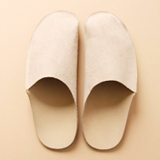 one-piece slippers
