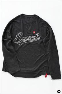 SASSOh 2013春夏コレクション 04
