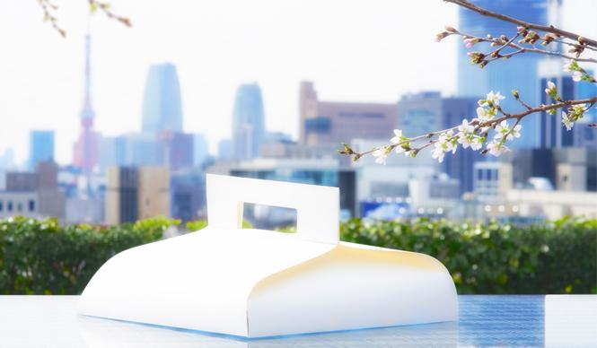 GINZA Sakura Box 02