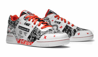 Reebok Keith Haring 03