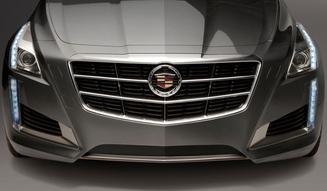 Cadillac CTS|キャデラック CTS