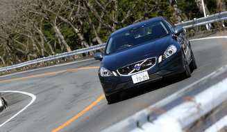 Volvo S60/V60 T4 R-DESIGN Polestar Performance Package|ボルボ S60/V60 T4 R-DESIGN ポールスター パファーマンス パッケージ