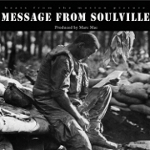 Marc Mac 『Message from Soulville』