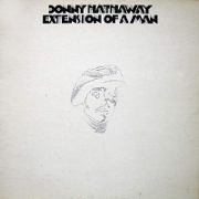 Donny Hathaway 『Extension of a Man』