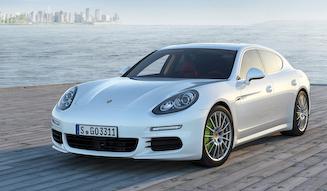 Porsche Panamera S E-Hybrid|ポルシェ パナメーラ S Eハイブリッド