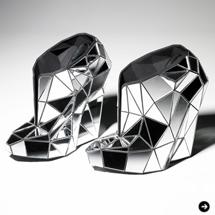 ART FILE 14|「Shoe Obsession」 16
