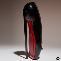ART FILE 14|「Shoe Obsession」 11