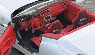 Ferrari California 30 Giappone|フェラーリ カリフォルニア 30 ジャッポーネ