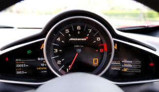 McLaren MP4-12C Spider|マクラーレン MP4-12 スパイダー