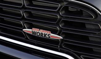 MINI John Cooper Works Paceman|ミニ ジョン・クーパー ワークス ペースマン