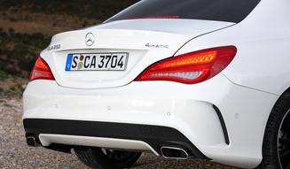 Mercedes-Benz CLA 250|メルセデス・ベンツ CLA 250