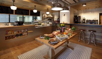 cafe 104.5|カフェ イチマルヨンゴー 08