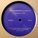 Rocketnumbernine & Four Tet 「Roseland / Metropolice」