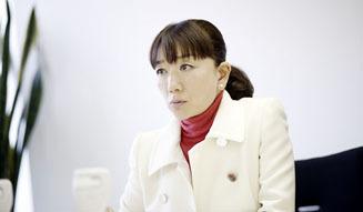 藤原美智子|トリアビューティ 10