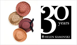 ヘレン・カミンスキー|30周年 06