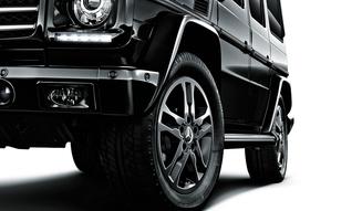 Mercedes-Benz G 550 Night Edition|メルセデス・ベンツ G550 ナイトエディション