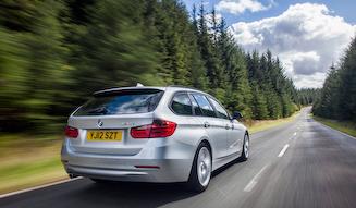 BMW 3 Series Touring|ビー・エム・ダブリュー 3 シリーズ ツーリング