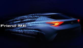 Nissan Friend-ME |日産 フレンド・ミー