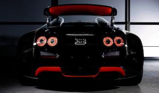 Bugatti Veyron 16.4 Grand Sport Vitesse World Record Car edition|ブガッティ ヴェイロン 16.4 グランスポール ヴィッテス ワールド レコード カー エディション