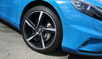 Volvo V40 T5 R-DESIGN|ボルボ V40 T5 Rデザイン