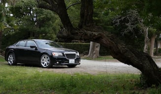 Chrysler 300 SRT8|クライスラー 300 SRT8