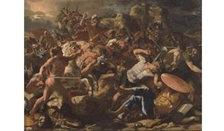 フランス絵画300年 03